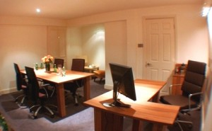 Our versatile meeting space in Marylebone, W1